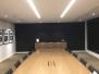 Boardroom Walls