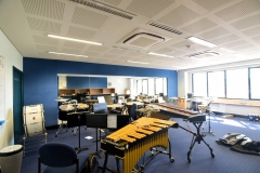 DrumRoom
