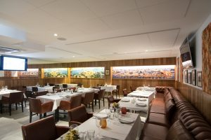 Cafe Italia Ceiling Tiles